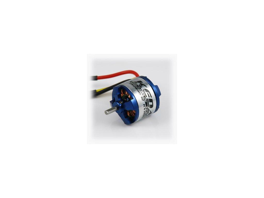 KDA TR2830/04 - 3400kv (28x30mm)