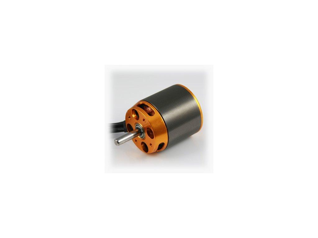 KDA A36XL/10 - 900kv (37x48mm)