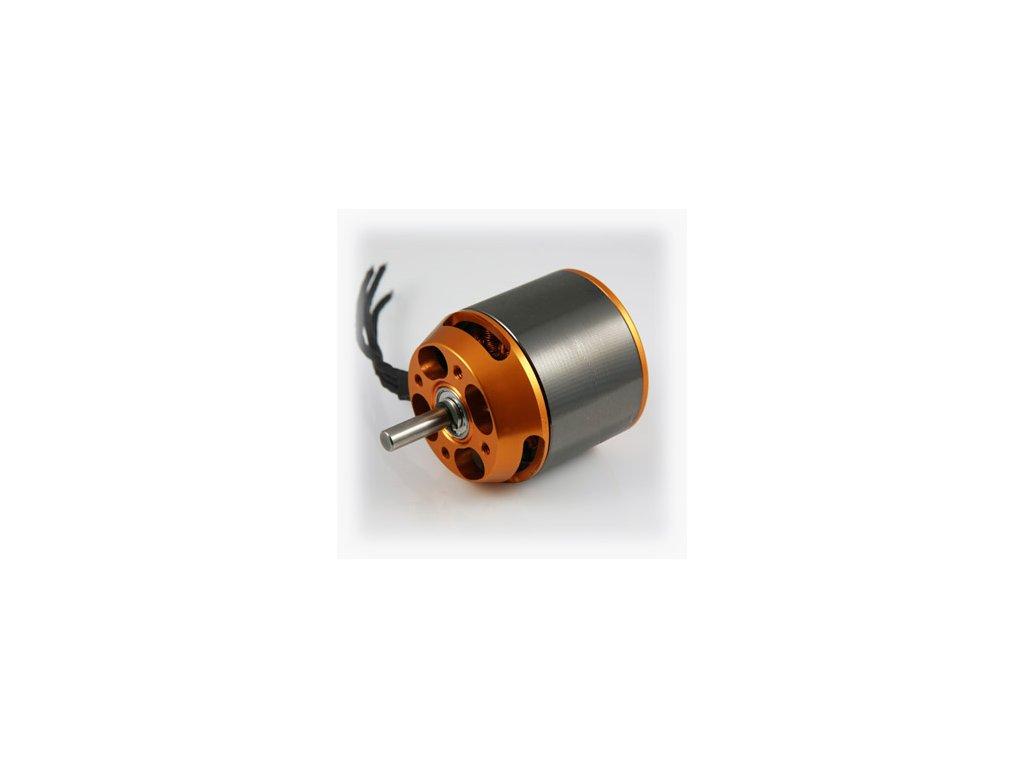 KDA A50L/14 - 366kv (50x65mm)
