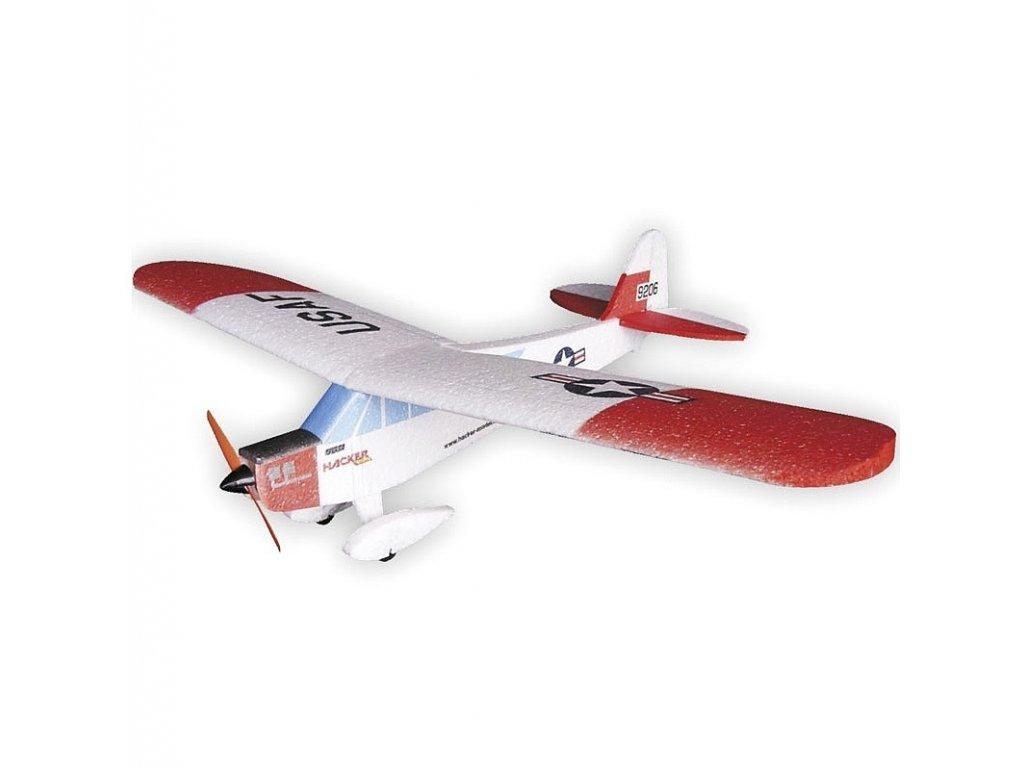 Piper L-H4 ARF elektro