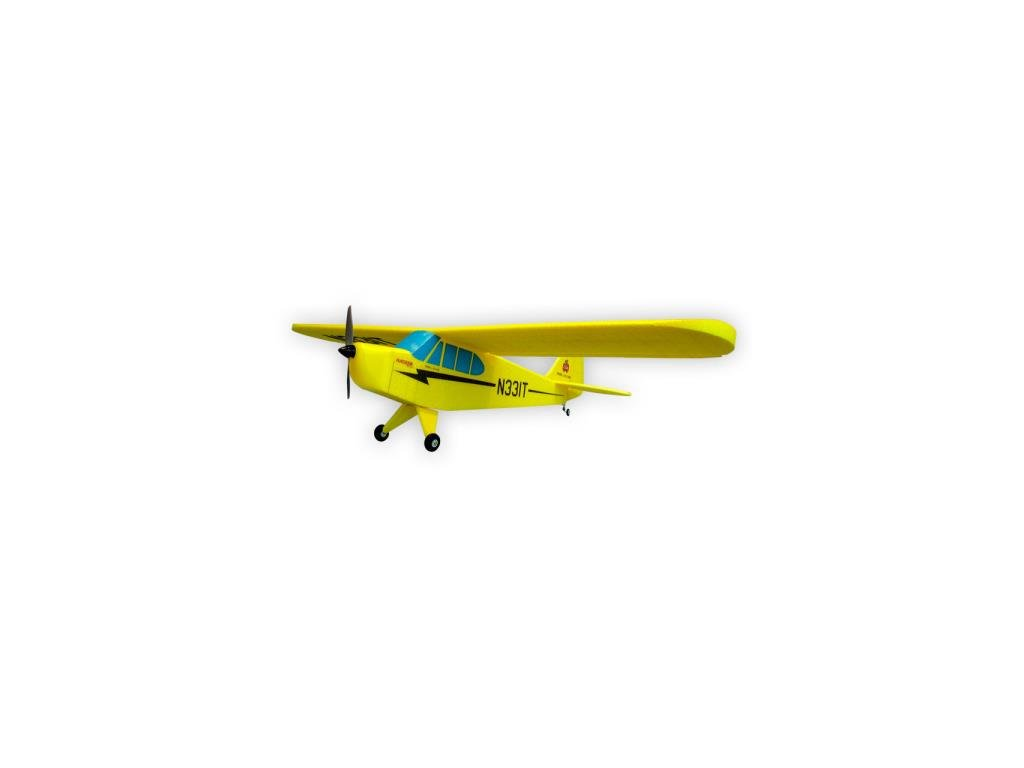 Piper CUB J-3C ARF 120cm