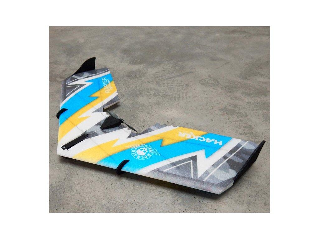 RAPIER ARF 850 mm modrá - samokřídlo