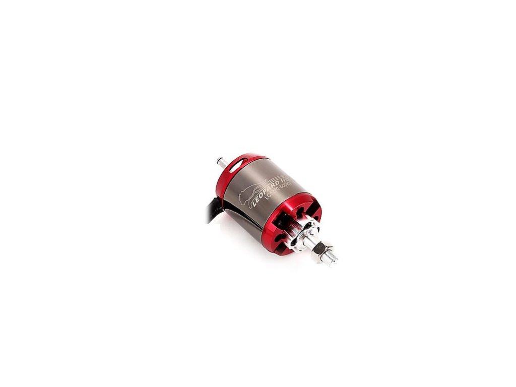 LEOPARD LC4260-6Ta 580KV
