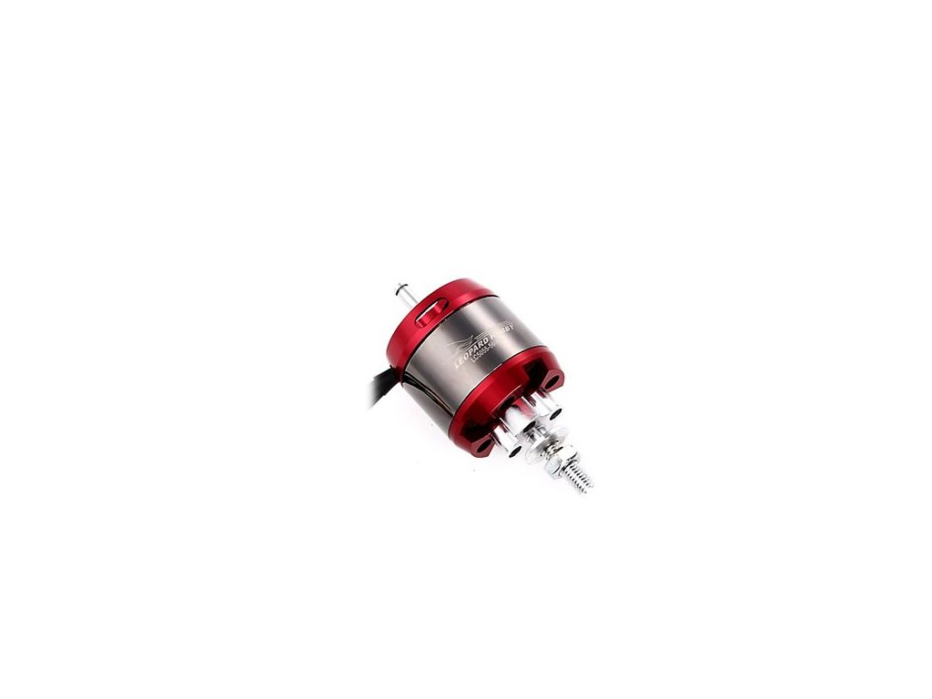 LEOPARD LC5055-9T 430KV