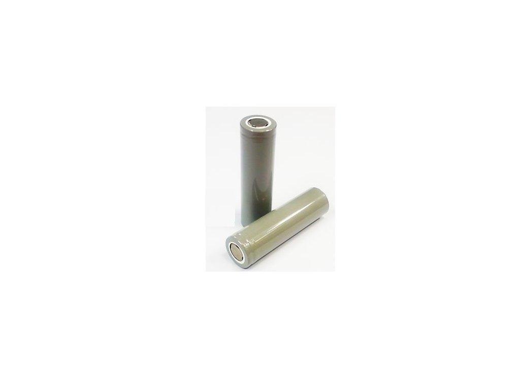 Nabíjecí Li-ion Baterie  18650 2600mAh  (garance kapacity)