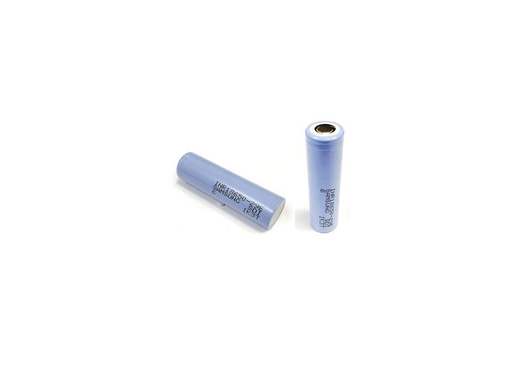 Nabíjecí Li-ion Baterie samsung 18650 2900mAh