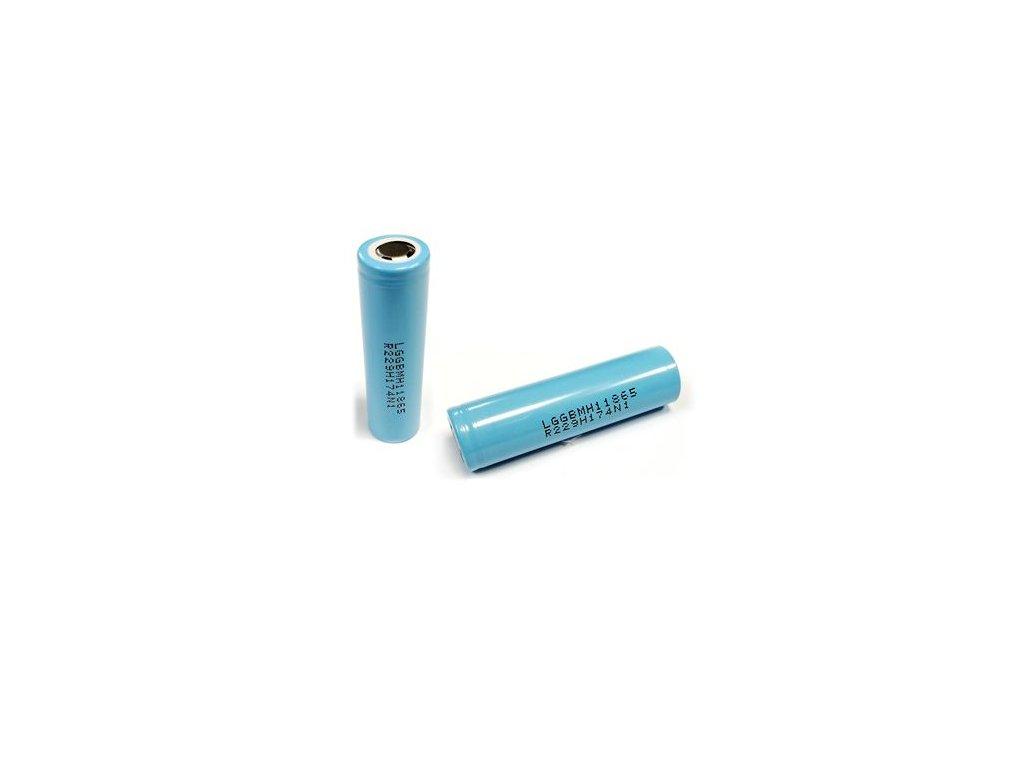 Nabíjecí Li-ion Baterie LG 18650 3200mAh