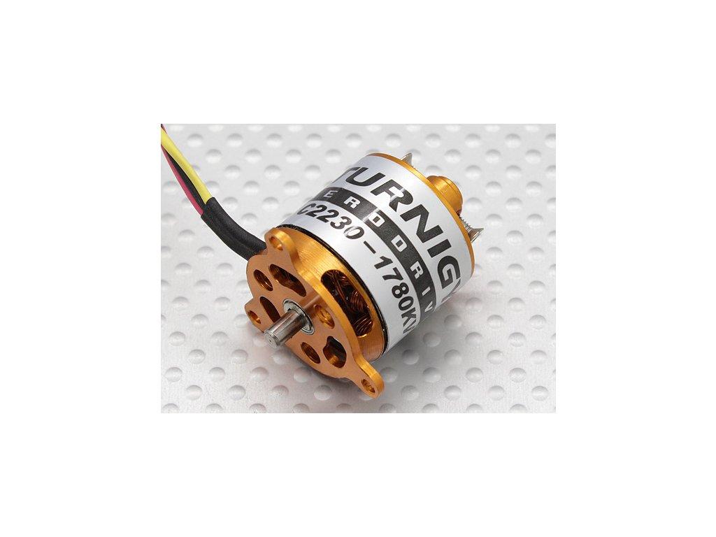 Micro Motor Turnigy C2230 1780kv