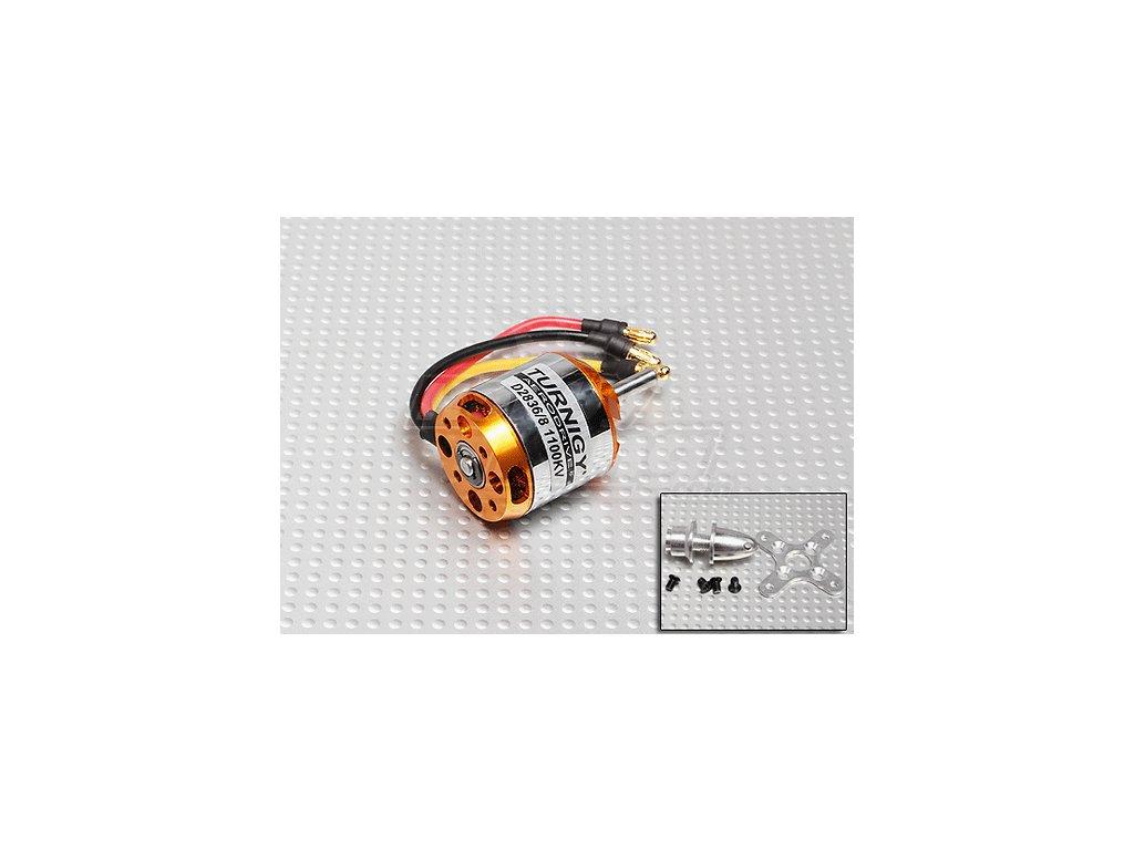 Motor Turnigy D2836/8 1100KV