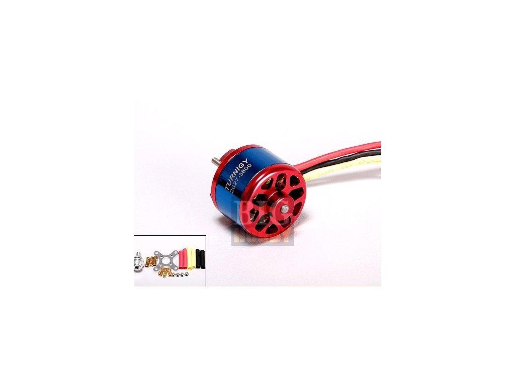 Motor Turnigy 2627 3800kv
