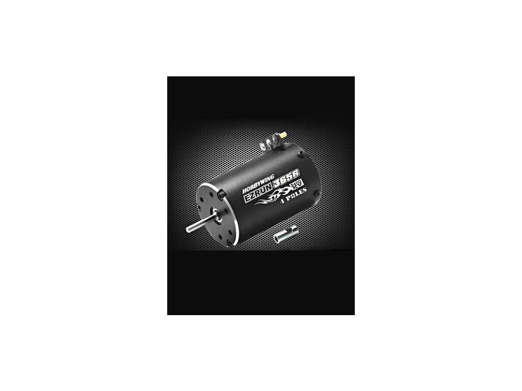 Hobbywing EZRUN WP SCT 3656 4700kv sensorless