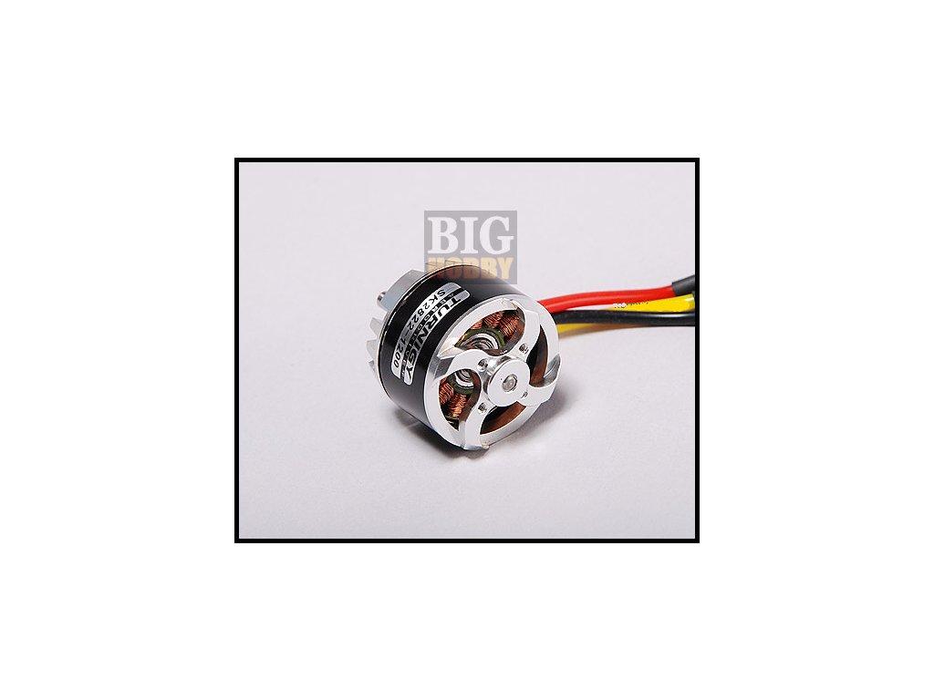 Turnigy SK 28-22 1200kv 150W - sleva 30%