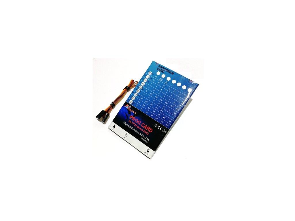 Programovací karta Maytech FALCON