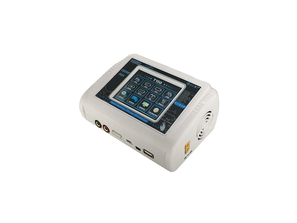 Nabíječ (balancer) HT- T150 (10A-150W) - LiHV, vestavěný zdroj