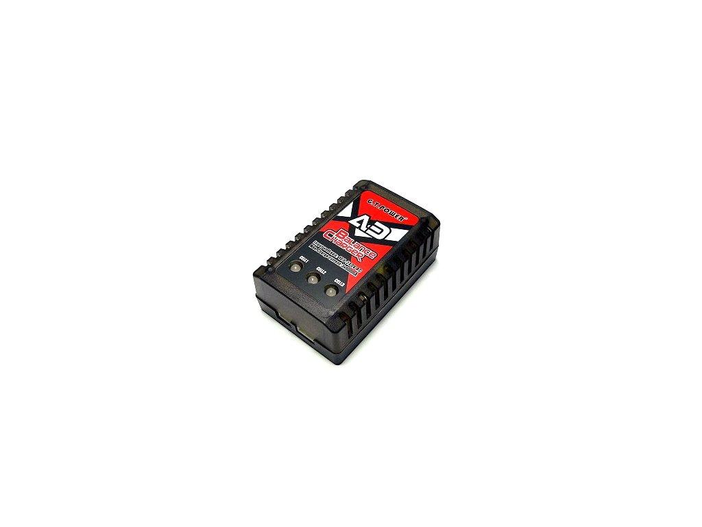 G.T. Power A3 (Imax B3) 1-3S lipo