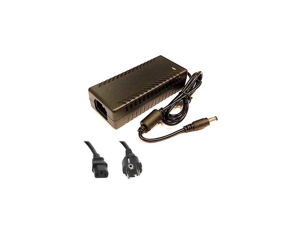 Napájecí síťový zdroj - adaptér 24V 2A  48W