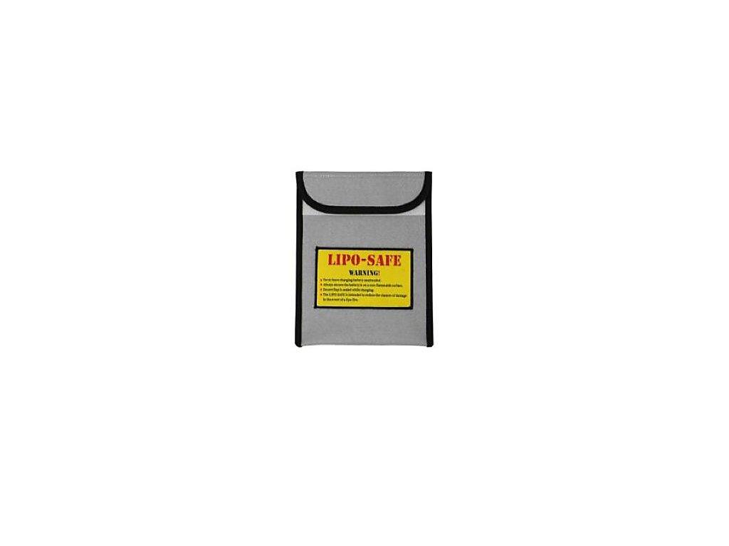LiPo  Safe ochranný vak pro nabíjení 180x230mm