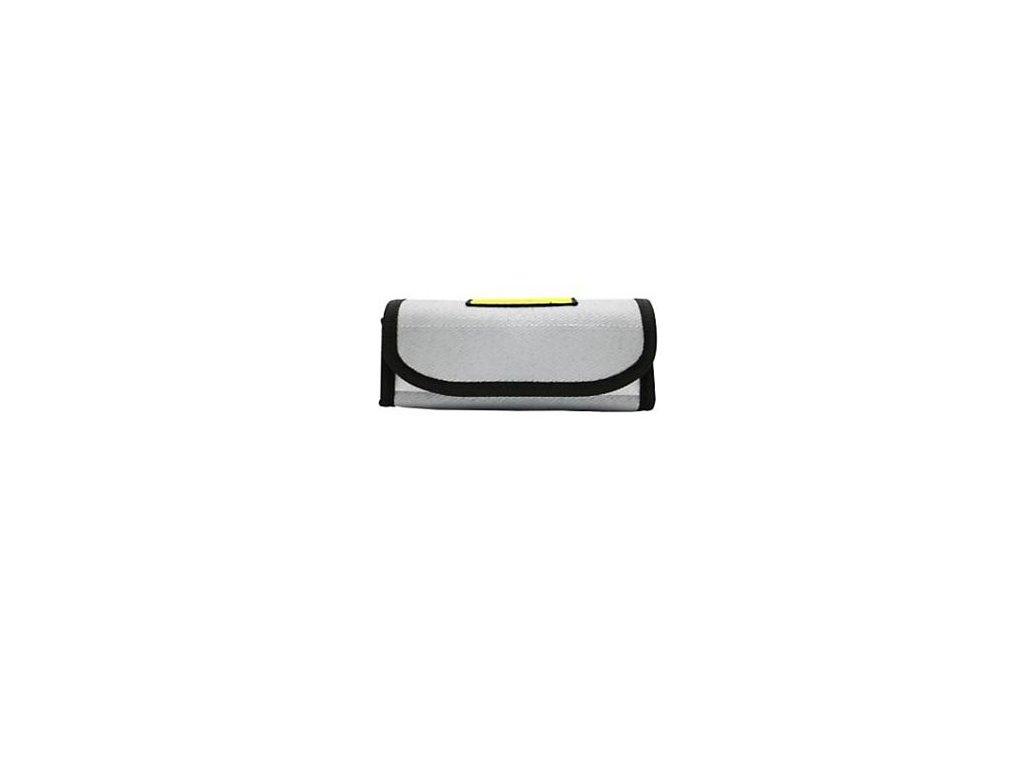 LiPo  Safe ochranný vak pro nabíjení 185x85x75mm
