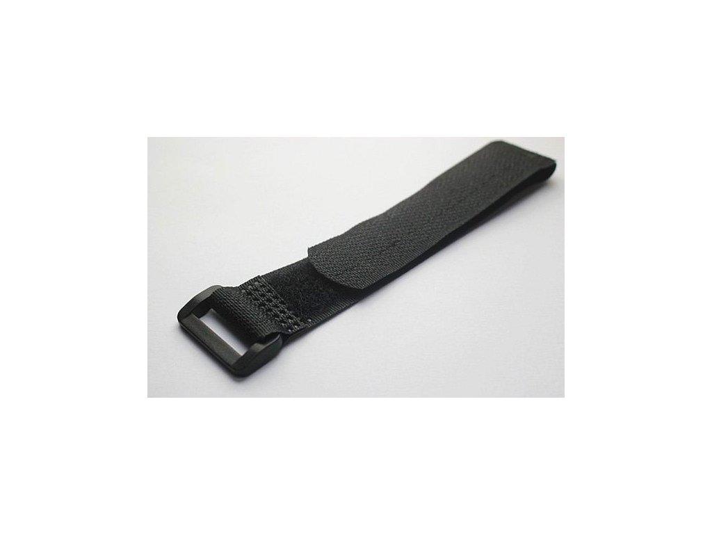 Battery strap 500x50mm