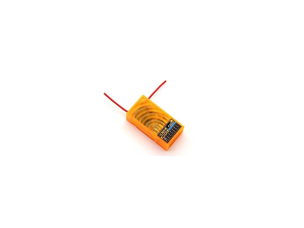 Orange RX R615X CPPM DSM2/DSMX kompatibilní 6CH 2.4CH přijímač