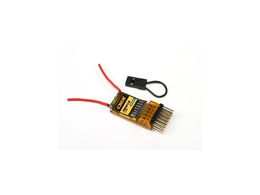 Přijímač Orange Rx R610V2 (Lite) DSM2 6CH