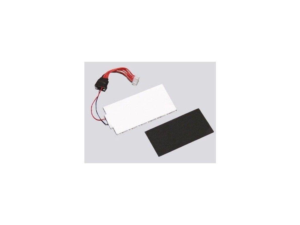 LCD  backlight kit (podsvícení pro vysílače)- bílé