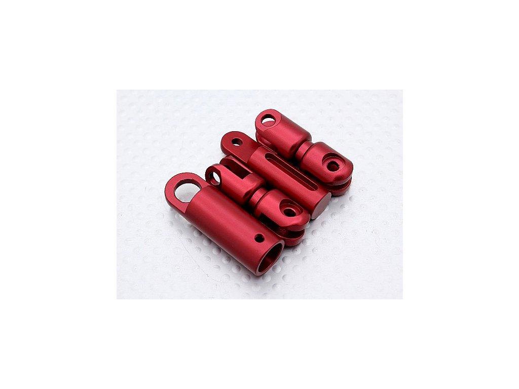 Adaptér pro vyvážení vysílače (červený)