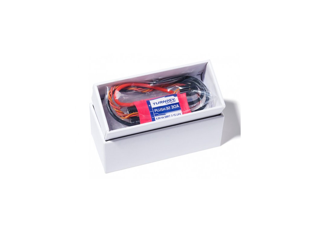TURNIGY Plush-32bit 30A Speed Controller