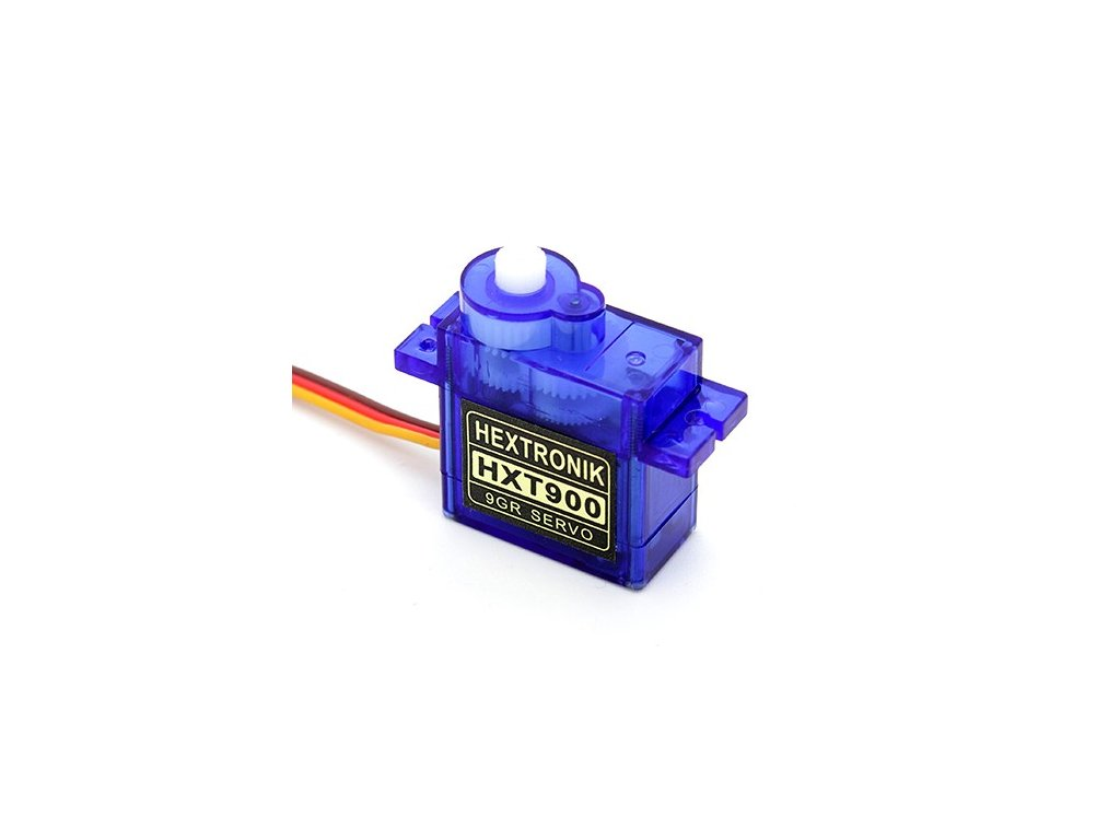 HXT900 Servo 9g/0,09s/1,6kg (Micro)