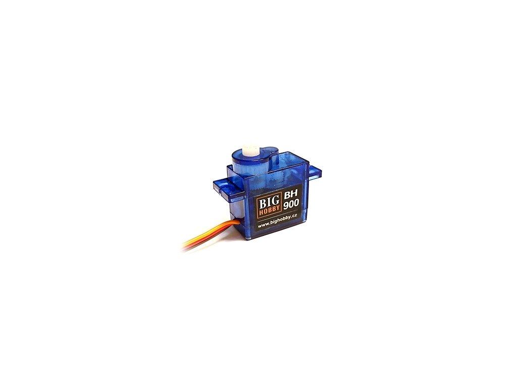 BH900 Servo (HXT900) 9g/0,09s/1,6kg  (Micro)