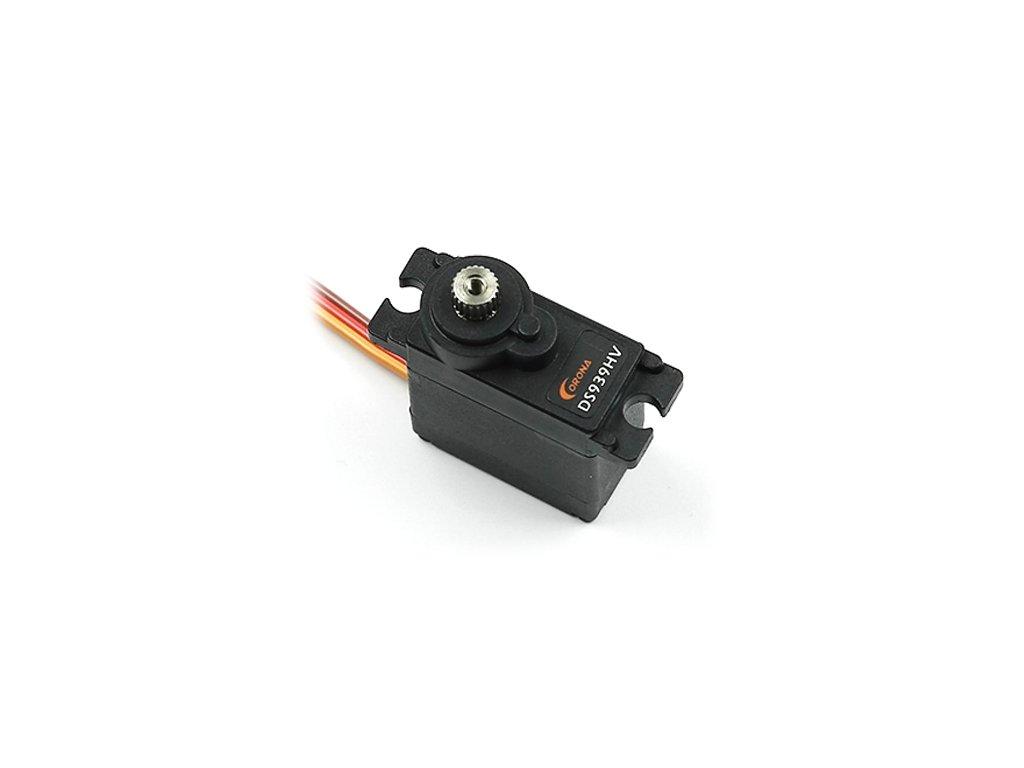 Corona Servo DS939HV  12,5g/0,12s/2,8kg (Digitální)