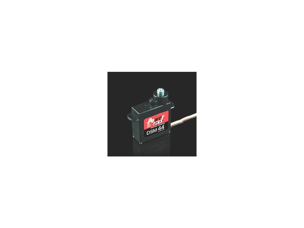 Power HD Servo DSM44 5,8g/0,07s/1,6kg (Digitální)
