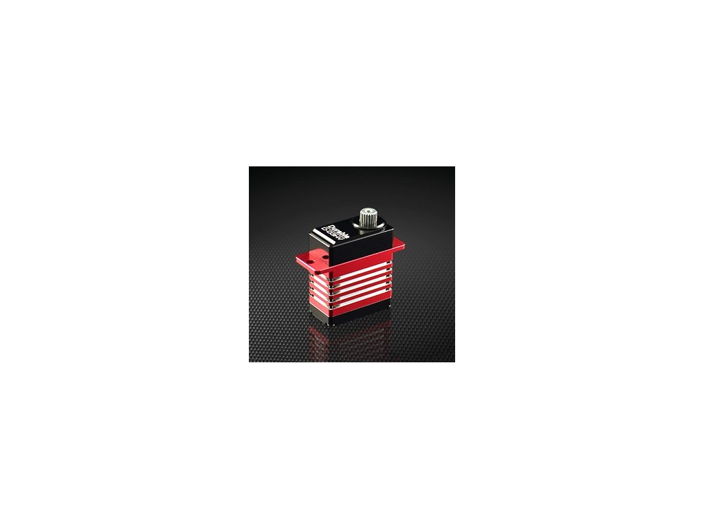 Power HD Servo D-03HV 18g/0,045s/3,1kg (Digitální)