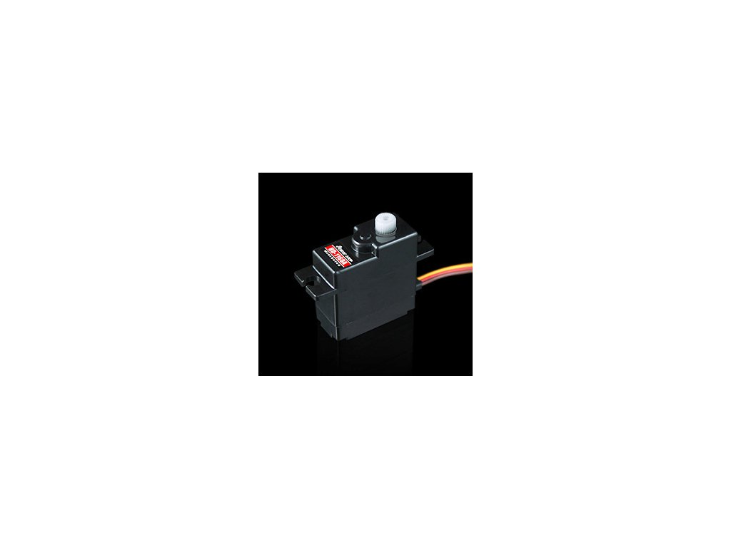 Power HD Servo 1160A 16g/0,12s/3kg (Analogové)