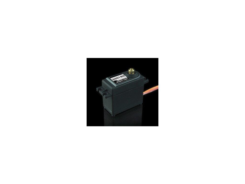 Power HD Servo 6001MG 56g/0,14s/7kg (Analogové)