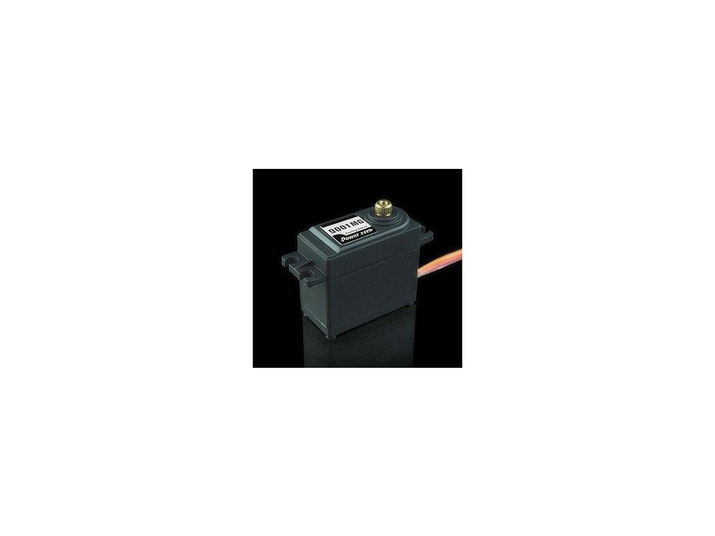 Power HD Servo 9001MG 56g/0,14s/9,8kg (Analogové)