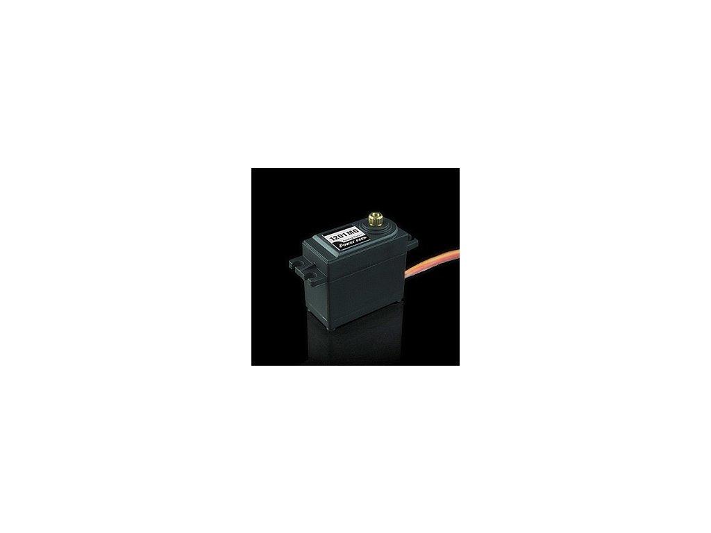 Power HD Servo 1201MG 56g/0,14s/13,4kg (Analogové)