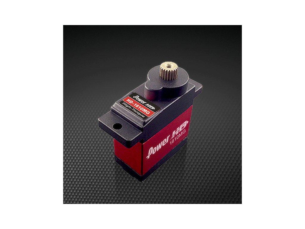 Power HD Servo 1810MG 15,8g/0,12s/3,9kg (Digitální)