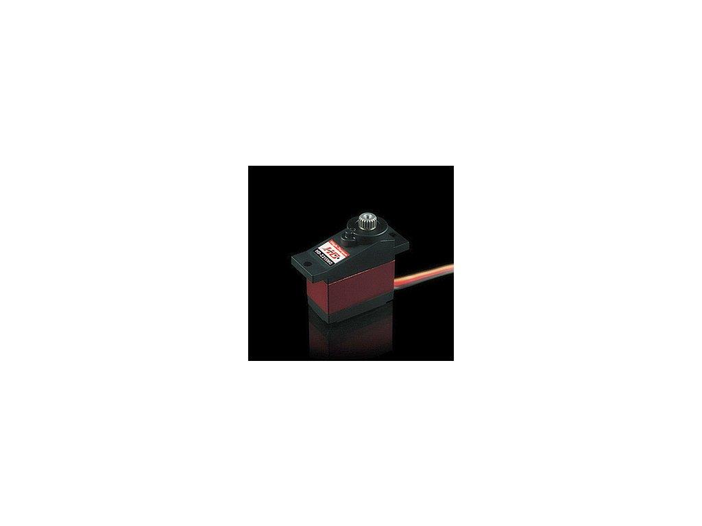 Power HD Servo 2215MG 13,5g/0,1s/2,2kg (Digitální)