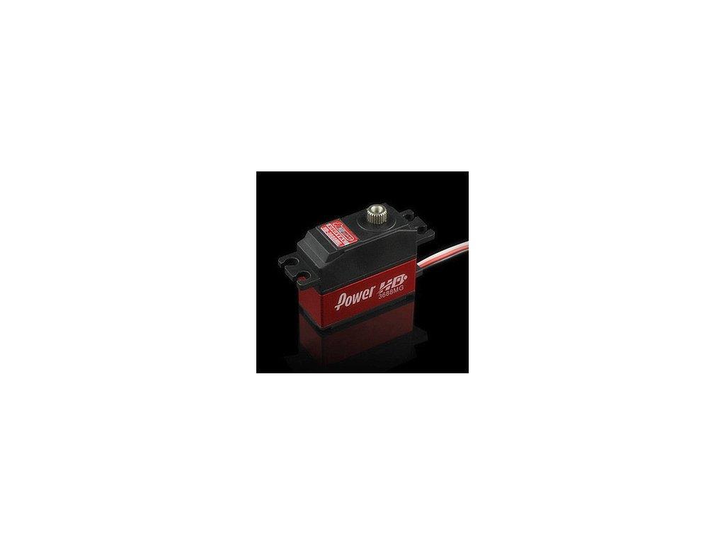Power HD Servo 3688HB 25g/0,07s/2,8kg (Digitální)