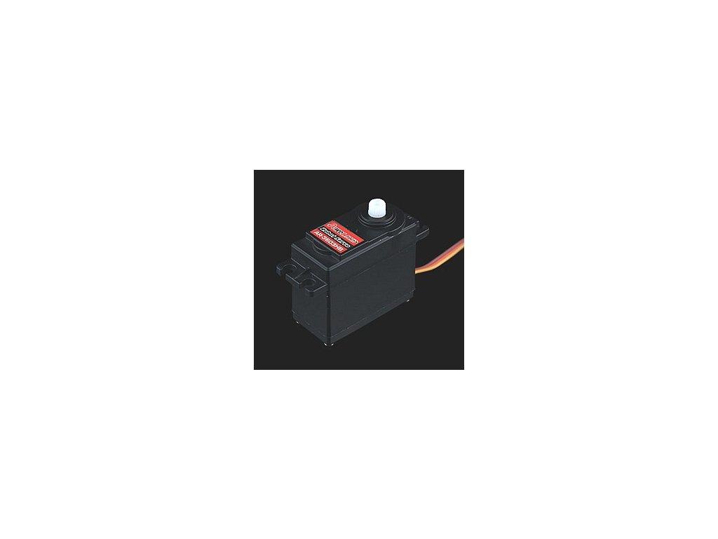 Power HD Servo AR-3606HB 40g/0,14s/6,7kg/360° (Analogové)