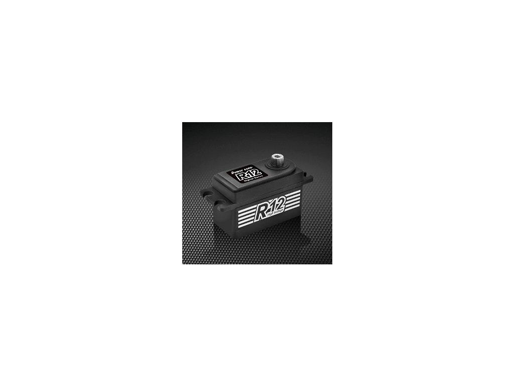 Power HD Servo R12 41g/0,06s/12kg (Digitální, HV)