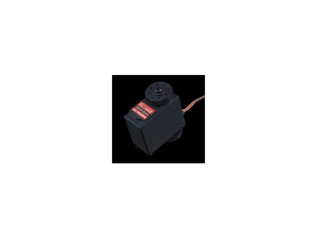 Power HD Servo AR1202MG 60g/0,2s/13,5kg/180° (Analogové)