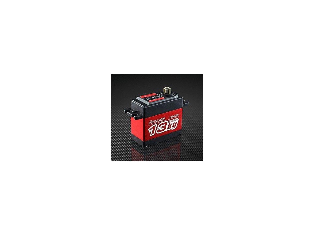 Power HD Servo LF13MG 60g/0,12s/13kg (Digitální)