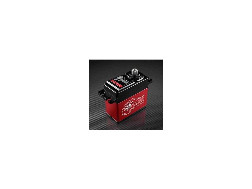 Power HD Servo D-07HV 75g/0,04s/7kg (Digitální)