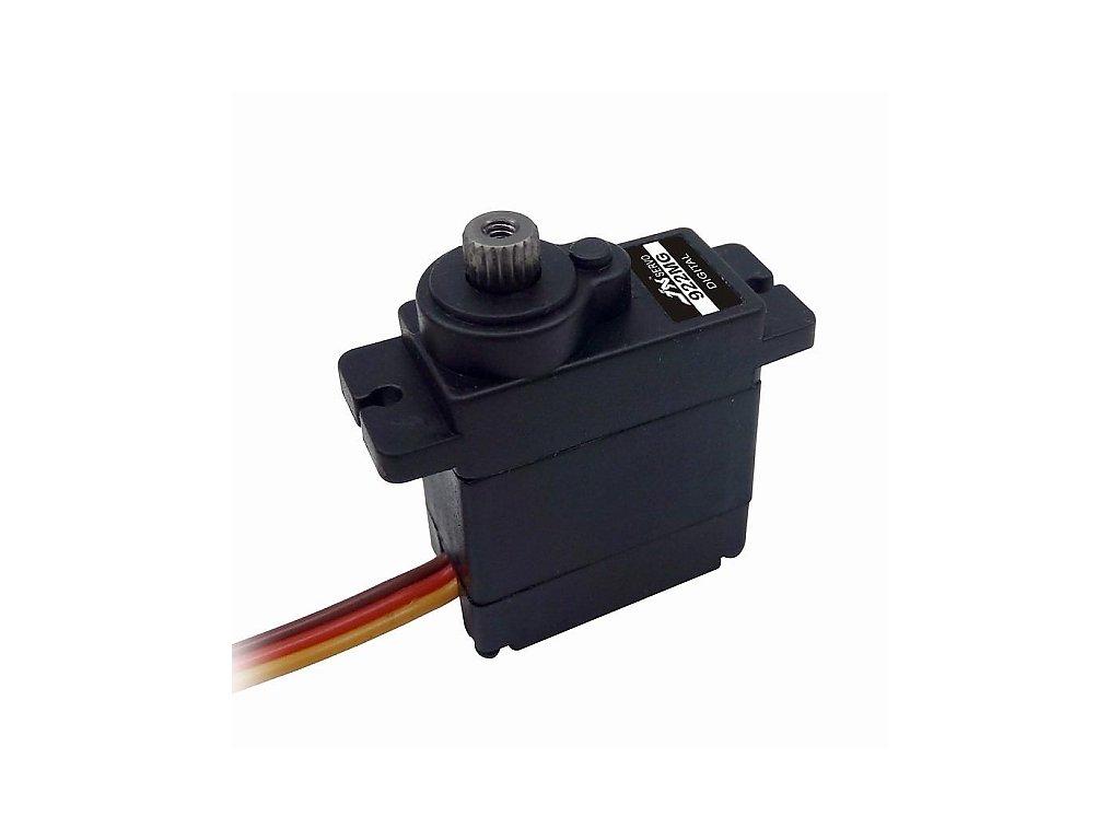 JX Servo PDI-922MG 12g/0,08s/2kg (Digitální)