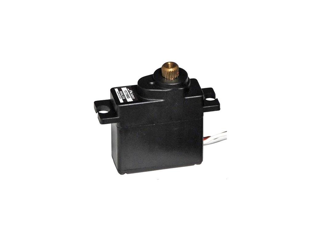 JX Servo PS-1171MG 17,5g/0,11s/3,5kg (Analogové)
