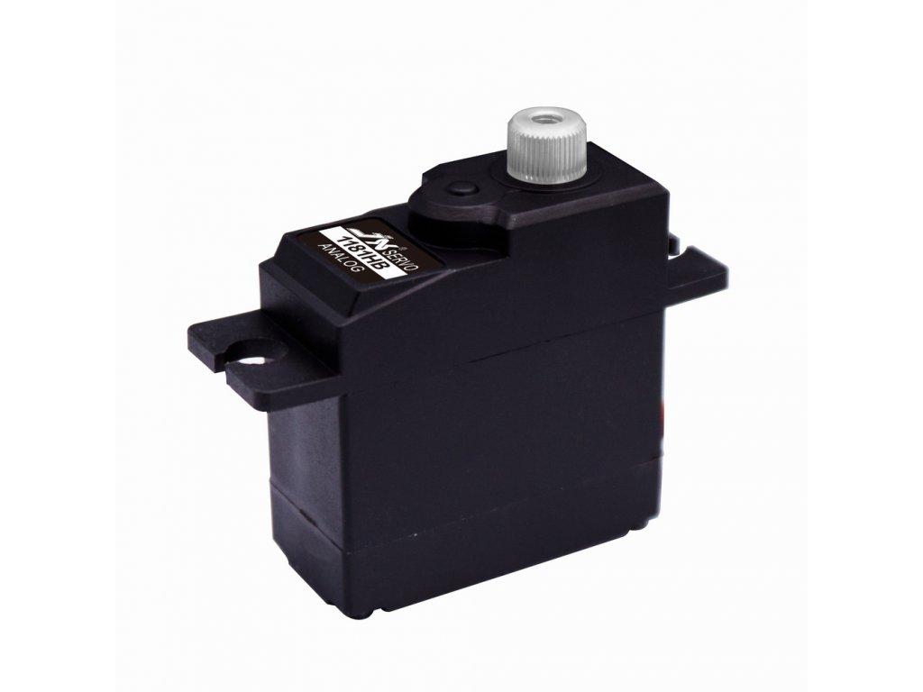 JX Servo PS-1181HB 17,5g/0,11s/3,5kg (Analogové)