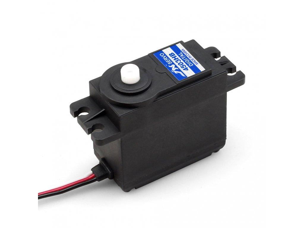 JX Servo PDI-4503HB 45g/0,12s/4,0kg (Digitální)