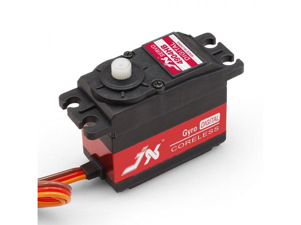 *JX Servo PDI-4904HB 49g/0,06s/4,5kg (Digitální)